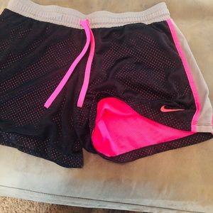 Work out shorts